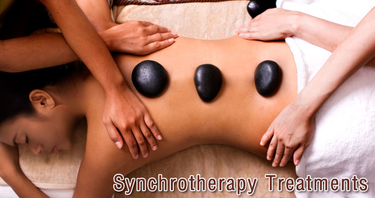 Synchrotherapy Massage